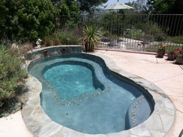 Spool Spa Pool Sheer Perfection At A Fraction Of The Cost