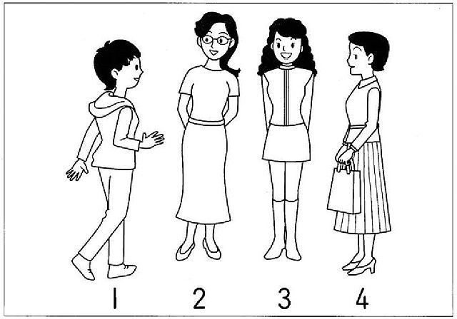Japanese Language Proficiency Test JLPT N5