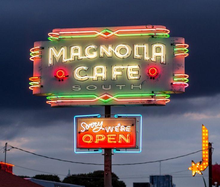 magnolia cafe austin   #Tripsters #MyLifeMyTrip