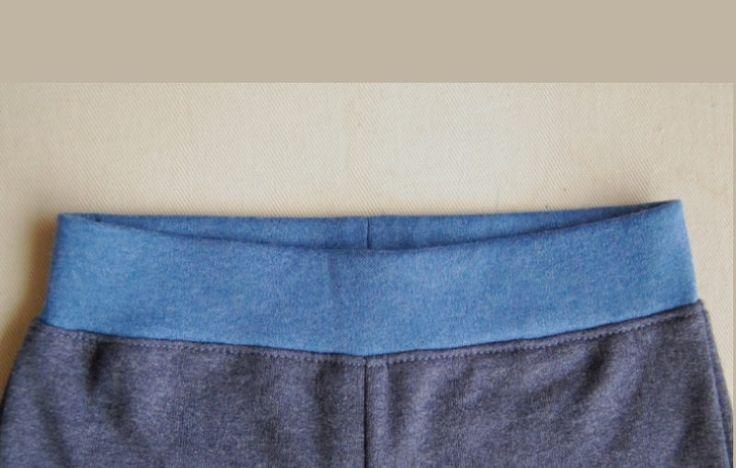 πως να ραψετε ζωναρι σε παντελονι, οδηγιες ραφής για ζωναρι