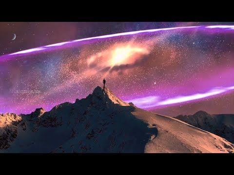 Лечебная Космическая Музыка Выводящая Душу из Мирской Суеты и Уводящая в Космическую Бездну - YouTube
