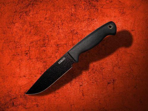 Scrap Yard Knife Co Part Of Busse Sykco 511 119 95
