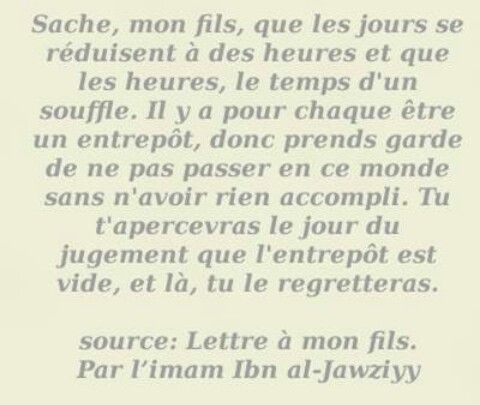 Ibn Al Jawzi