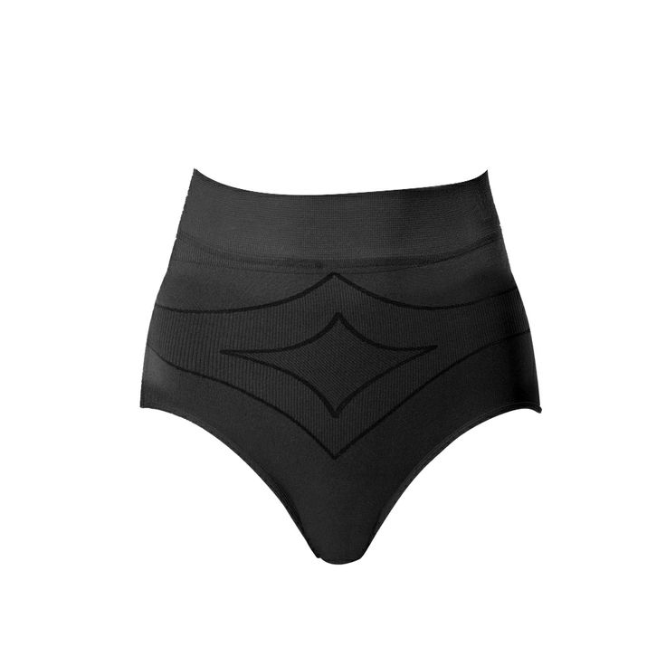 triumph structured brief: the ultimate tummy and butt toner