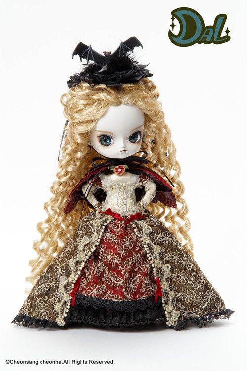 Pullip Doll - Dal Ende - Vampir