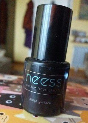Kup mój przedmiot na #vintedpl http://www.vinted.pl/kosmetyki/pielegnacja-paznokci/17355608-lakier-hybrydowy-neess-aleja-gwiazd
