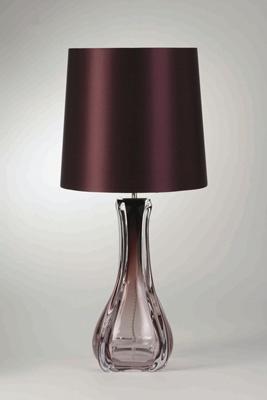Damson Vintage Lamp From Porta Romana