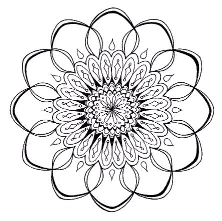 find this pin and more on color in my color book - Pictures That You Can Color And Print