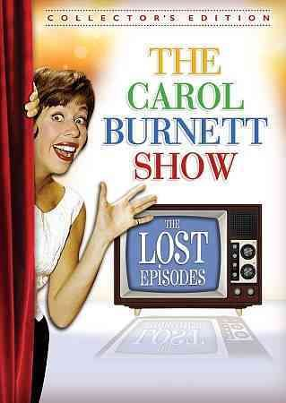 For the first time, the pioneering first five seasons of THE CAROL BURNETT SHOW are available in a complete collection of 45 episodes on 22 DVDs, featuring not only Carol Burnett and her supporting ca