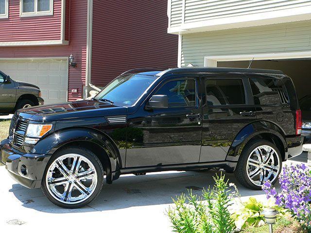 dodge nitro rims   Dodge Nitro On Rims   JL Car Collection   Pinterest   Cars, Wheels and Jeeps