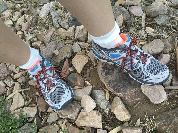 Trail Runners!