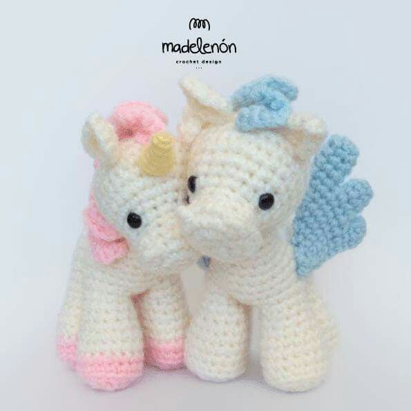Tutorial Amigurumi Unicorno : 131 Best images about unicornio amigurumi on Pinterest ...