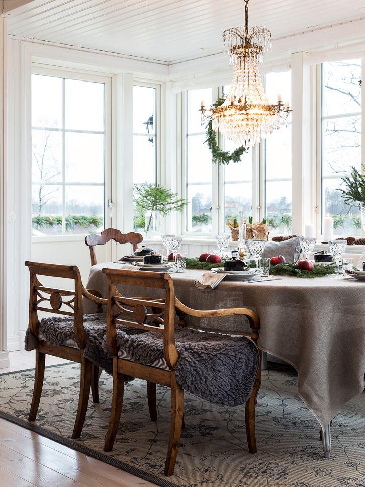 77 best Festive table images on Pinterest Blankets, Christmas deco