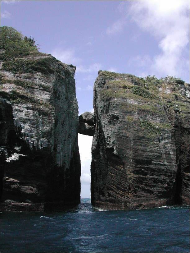 Split Island - Rotuma