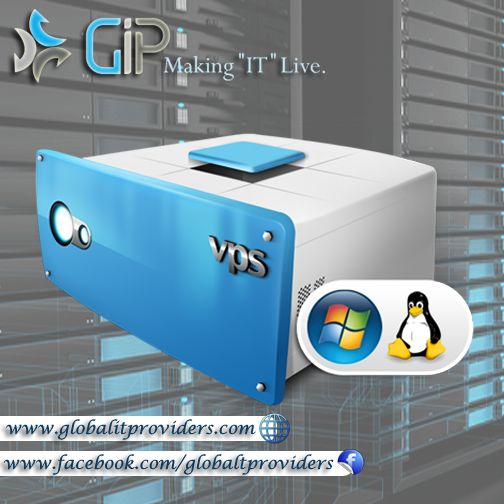 A secure #VPS bundled with best offers! Package starting from $25.52 per month
