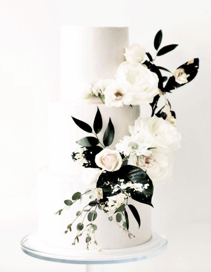 Wedding Cake Inspiration – Ruze Cake House