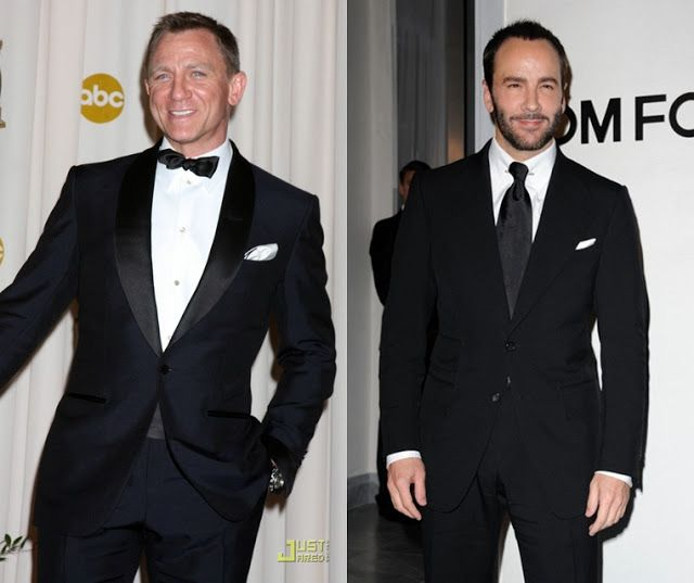gent squared: 什麼是 Tuxedo 小晚禮服?