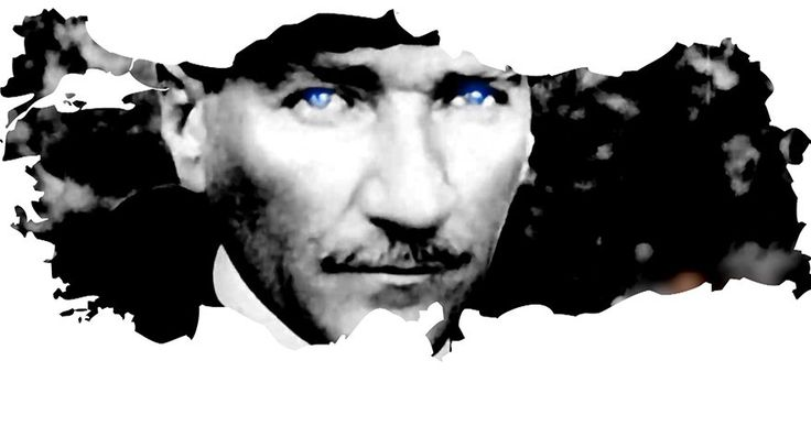 ✿ ❤ 'Atatürk vatandır bölünmez!' Türkiye Cumhuriyeti'nin kurucusu Mustafa Kemal Atatürk, ölümünün 79. yıl dönümünde Türk milletine akıl, bilim ve çağdaşlığı miras olarak bıraktı. Hayatının son günlerinde dahi son enerjisini ülkesi için veren Atatürk 57 yıllık yaşamına sayısız zafer sığdırdı.