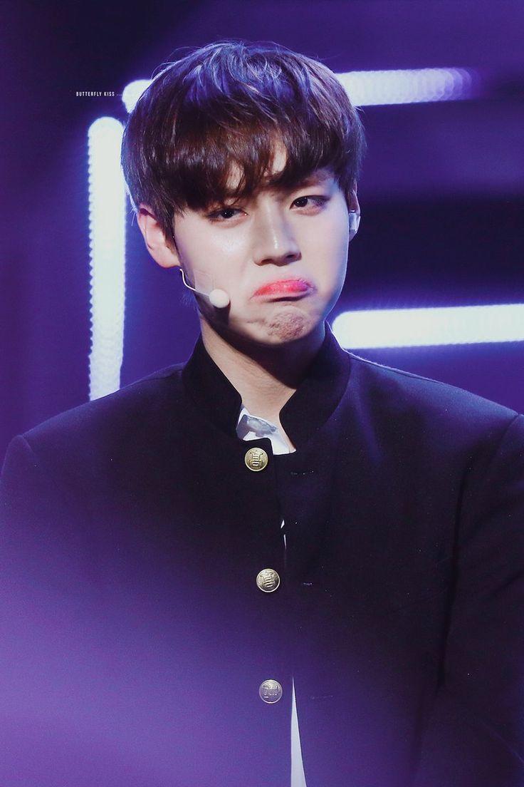 BUTTERFLY KISS (@winkboy_jihoon) | Twitter