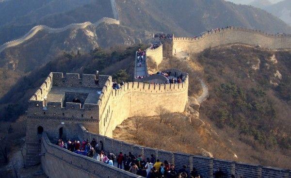 Great-Wall-of-China-history