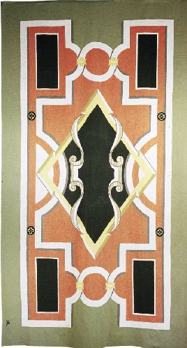 Famous Art Deco Rugs: A Guide to Prices at Christie's and Sotheby's