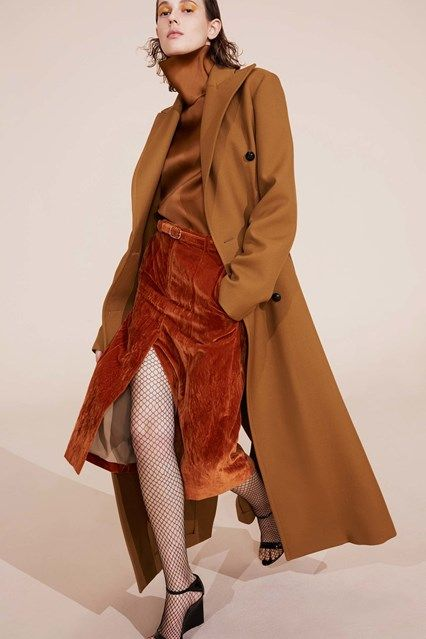 Nina Ricci - Pre Spring/Summer 2017 Ready-To-Wear