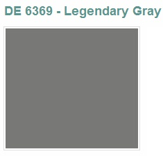 Legendary Grey