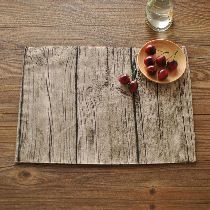 372,27 руб Японский стиль деревья отпечатано стол Placemats хлопок белье ручной колодки ужин Decorptionкупить в магазине SHERO STOREнаAliExpress