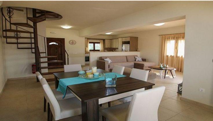 Καθαρά Δευτέρα ΚΑΙ 25η Μαρτίου στο Gr8 Luxury Villas Complex στην Ερμιονίδα μόνο με 220€!