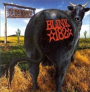 "Blink 182 #""dude #ranch"" cd #new!!!!,  View more on the LINK: 	http://www.zeppy.io/product/gb/2/200366486652/"