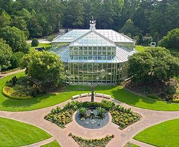 Callaway Gardens: Free Entrance January & February