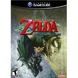 The Legend of Zelda: Twilight Princess (Video Game)By Nintendo