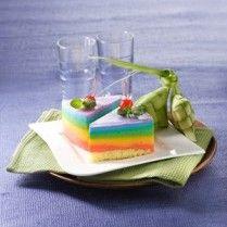 RAINBOW PUDING CAKE http://www.sajiansedap.com/recipe/detail/16092/rainbow-puding-cake