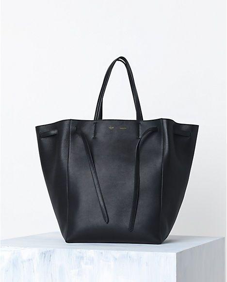 TOP10: Schlichte Shopper und Buckets Bags zwischen 30 und 500 Euro!