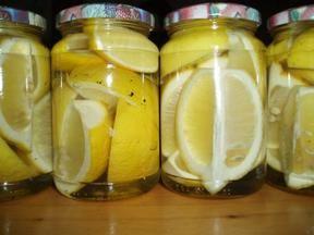 Zitronen süß eingelegt Rezept - Rezepte kochen - kochbar.de - mobil