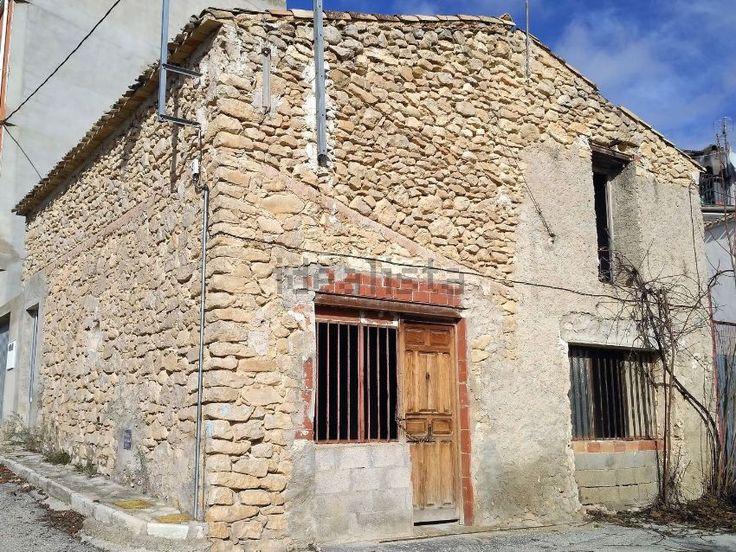 Imagen Fachada de casa de pueblo en avenida d'Alacant, 3, Torremanzanas