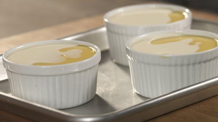 How to make Mango Pudding