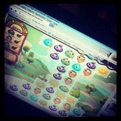 Photo: Addictive!? Yes! #facebook #farmheroessaga http://tmblr.co/Z0NaqxpGGEln