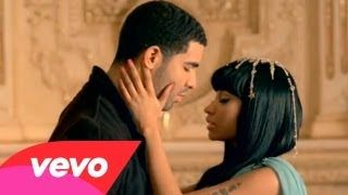 Nicki Minaj - Moment 4 Life (Clean Version) ft. Drake - YouTube. No Im not lucky, Im blessed yes