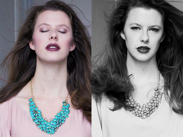 © www.stephanieverhart.com Model:  kirsten Beijer Make-up/hair/styling/photography: Stephanie verhart