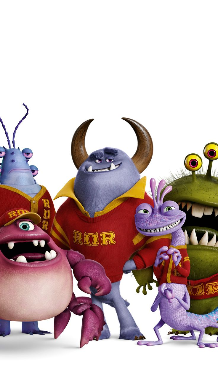 55 best monsters university images on pinterest monster party