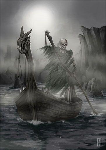 Crónicas de Celestos: Glosario de La oscuridad infernal: Personajes: Car...