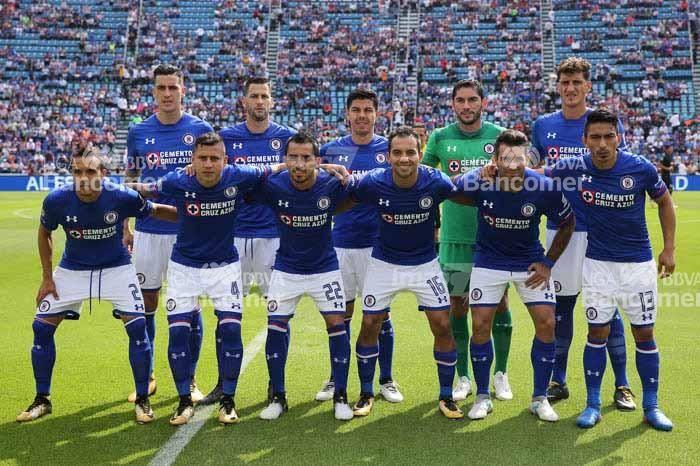 LIGA MX - Página Oficial de la Liga del Fútbol Profesional en México .: Bienvenido - Club Cruz Azul - Plantel - Jugadores - Historia - Uniformes - Estadio Azul - www.ligamx.net