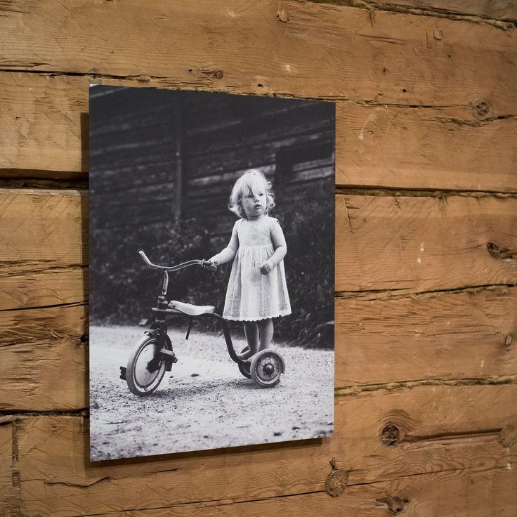 Personalised photo print on metal | Beyondprint