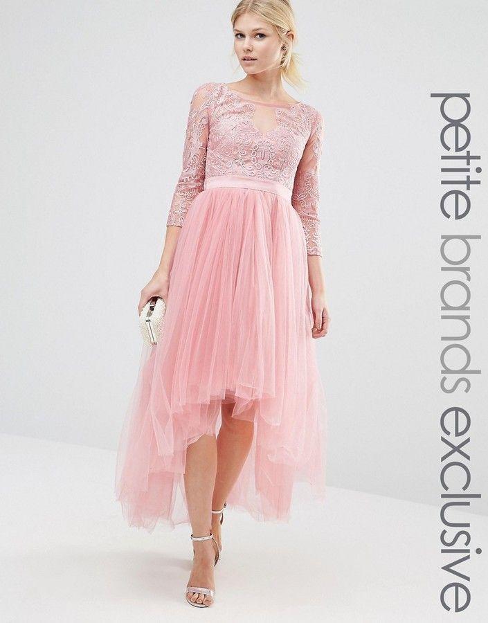Mejores 280 imágenes de Prom Dresses en Pinterest