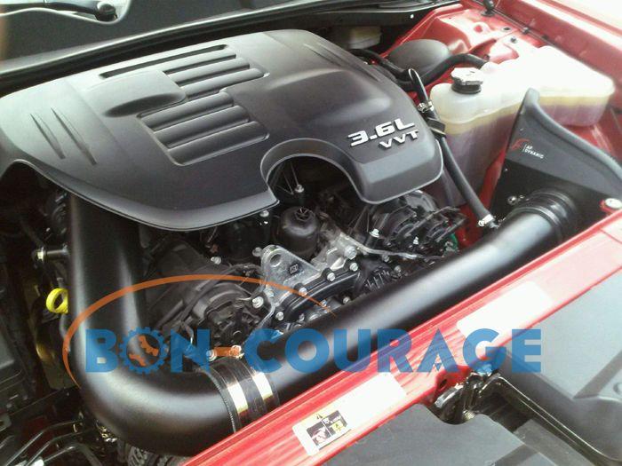 2011 2015 Chrysler 300 Dodge Charger Challenger 3 6 V6 Af Dynamic Air Intake Chrysler 300 Dodge Charger Chrysler