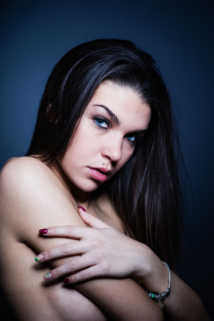 Saretta - Sara D Portrait   SONY DSC