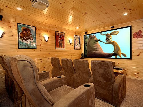 17 best images about home theater room pigeon forge