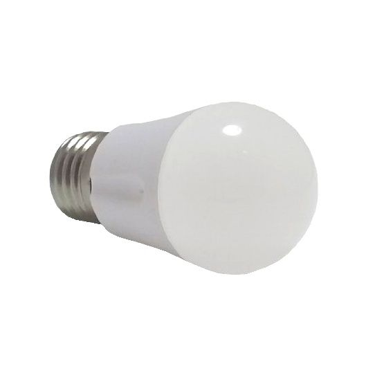 Táto kvalitná LED žiarovka s výkonom 3W so studenou bielou farbou svetla. Je vhodná predovšetkým na diskrétne dekoračné, romantické, intímne osvetlenie