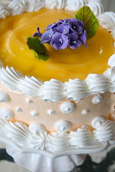 Técnicas fáciles para decorar pasteles